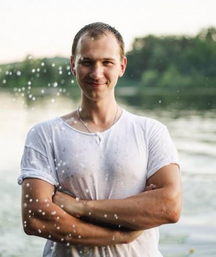 Сергей Бзенко
