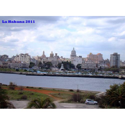«Гавана – не просто город, это еще и состояние души!» (я)))
